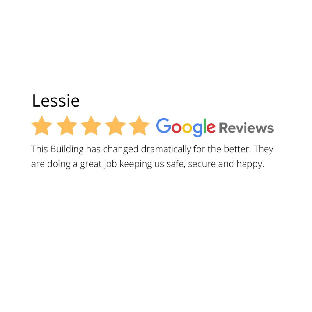 Schuster Loft Apartments Review 4