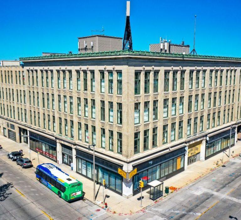 Schuster Loft View 2