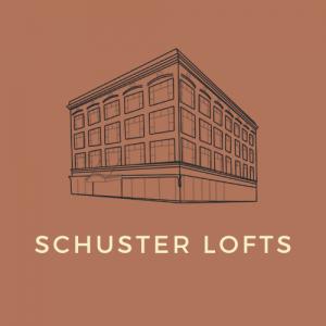 Schuster Lofts Logo