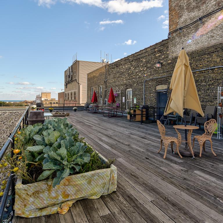 Roof Deck 3