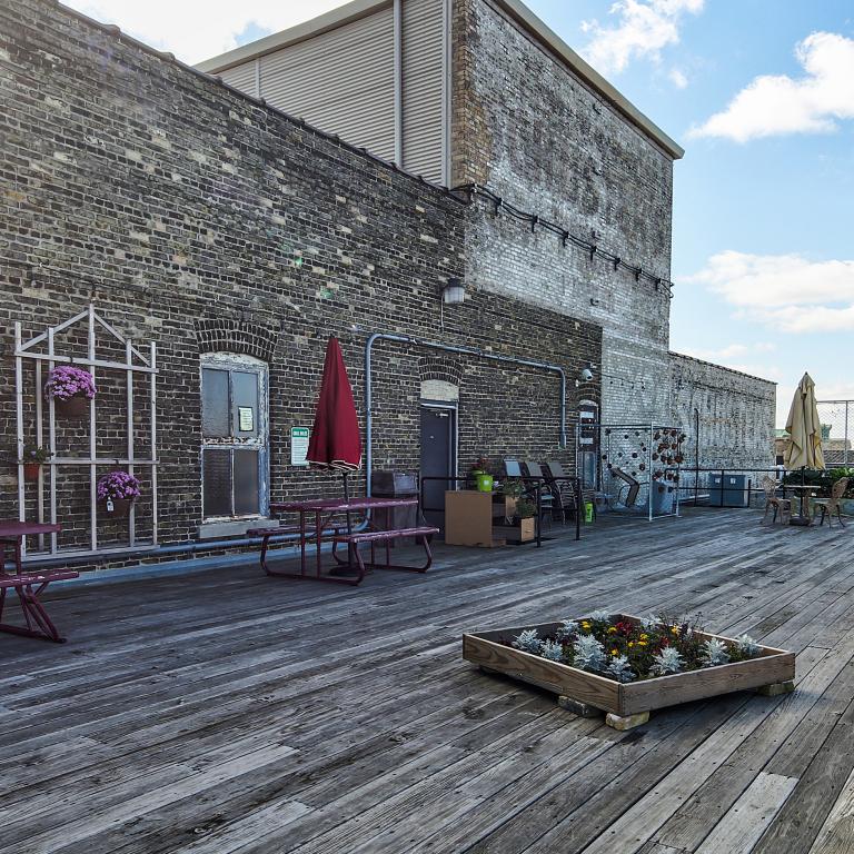 Roof Deck 2